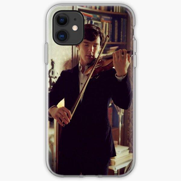 Passion iPhone Soft Case