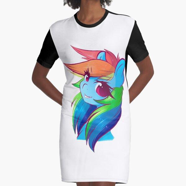 "/""celestia/"" Personnalisé enfants filles my little pony mlp t-shirt blanc"