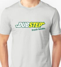 Dubstep take a bite T-Shirt