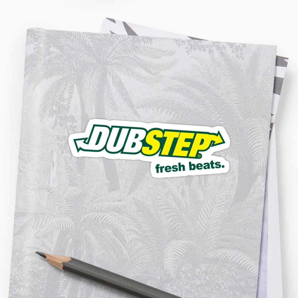Dubstep take a bite by iglu