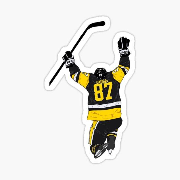 Sid the Kid Sticker