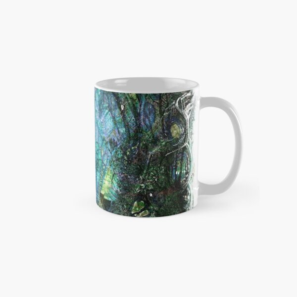 The Atlas Of Dreams - Color Plate 97-98 Classic Mug