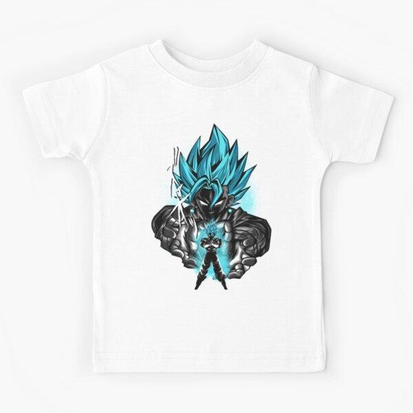 Attaque du Potara T-shirt enfant
