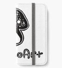 GroglioArt Mushroom iPhone Wallet/Case/Skin
