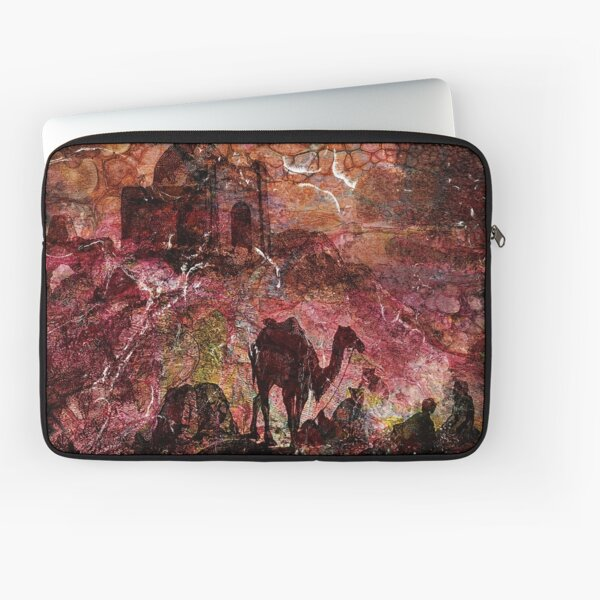 The Atlas Of Dreams - Color Plate 99 Laptop Sleeve