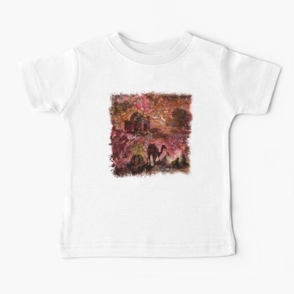 The Atlas Of Dreams - Color Plate 99 Baby T-Shirt