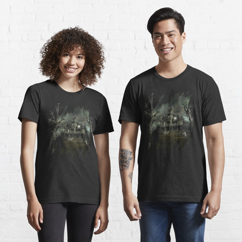 The Haunted House Essential T-Shirt