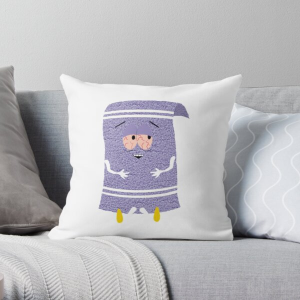 South Park  Throw Pillow