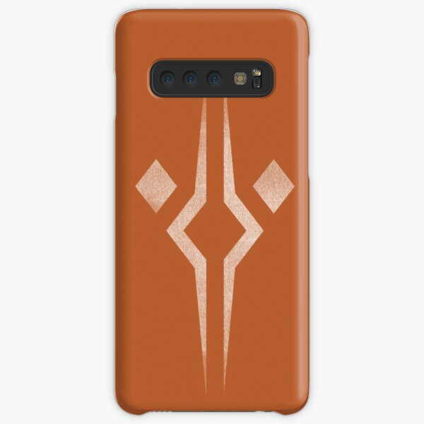 Codename Fulcrum Samsung Galaxy Snap Case