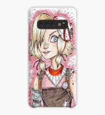World's Deadliest 13 year-old Case/Skin for Samsung Galaxy