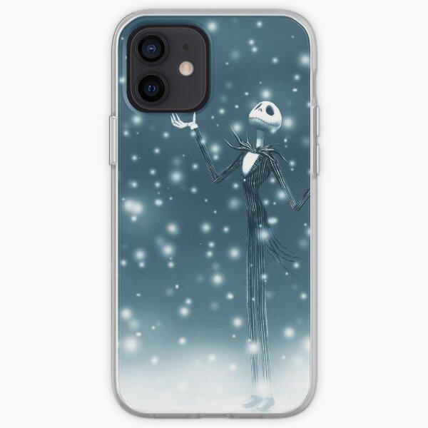 Let it snow iPhone Soft Case