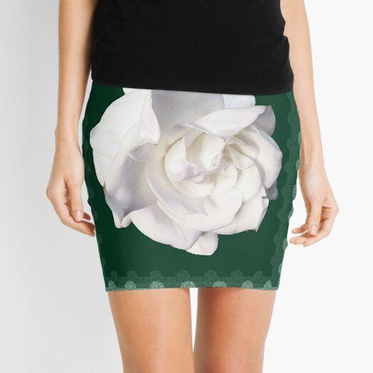 Gardenia Mini Skirt