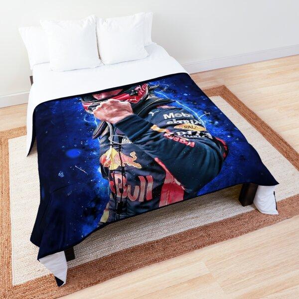 Max Verstappen Comforter