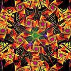 Dark Star and the Gnarlettes  (UF0257) by barrowda