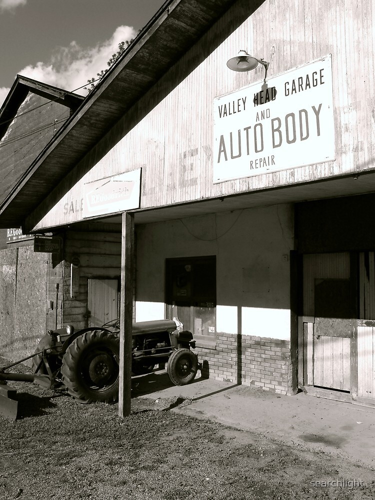 Valley Head Auto Body - Valley Head, WV by searchlight