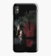 Mama, I'm coming home iPhone Case