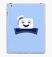 Stay Puft Marshmallow Man iPad Case/Skin