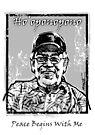 Dr. Hew Len - Ho'oponopono 02 by McAllister