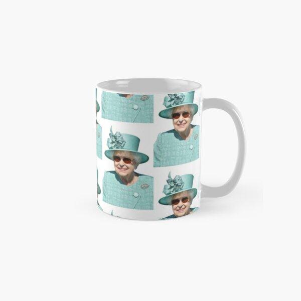 queen elizabeth Classic Mug