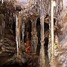 Lehman Cave I - Great Basin National Park, White Pine County, NV by Rebel Kreklow