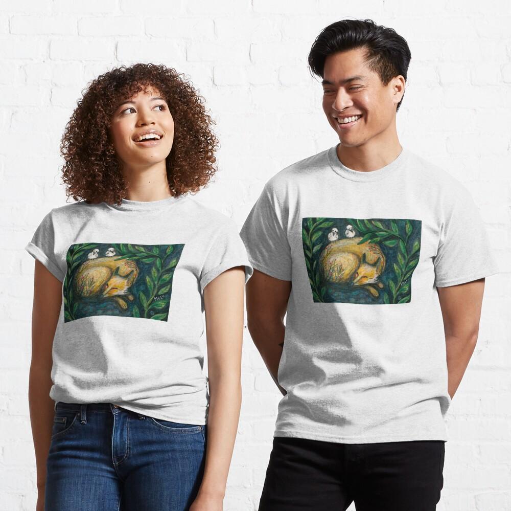 Three Friends Classic T-Shirt