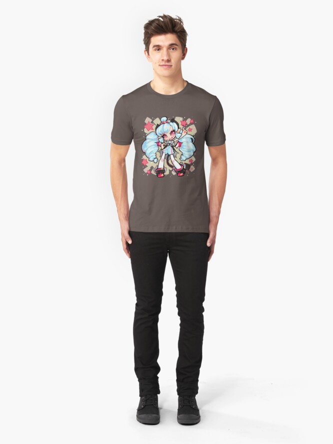 Alternate view of imperious Slim Fit T-Shirt