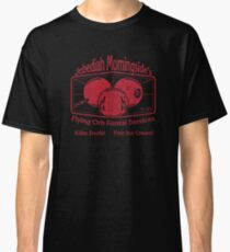 Jebediah Morningside's Bloody Flying Orbs Classic T-Shirt