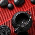Red Tea by Loretta Stephens