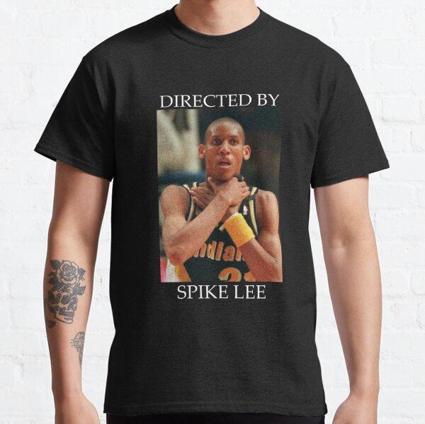 Der legendäre Reggie Miller Choke Classic T-Shirt