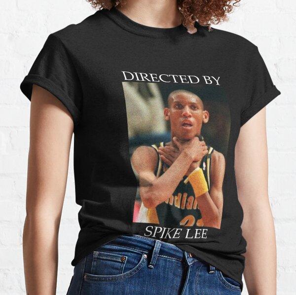 Legendary Reggie Miller Choke Classic T-Shirt