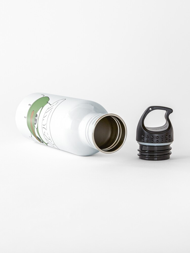 Alternate view of Peepo chef Water Bottle