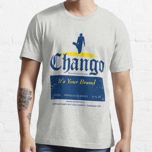 Chango Beer Essential T-Shirt