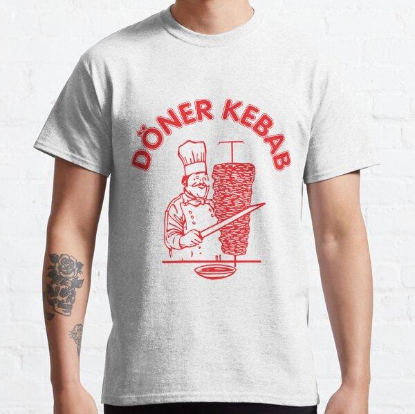 Döner Kebab Classic T-Shirt