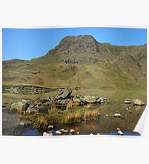 Harrison Stickle Poster