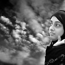 The Beauty and The Clouds by Mukesh Srivastava