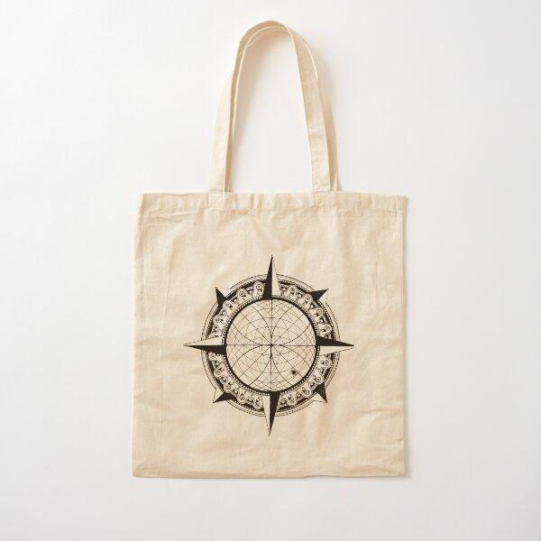 La Boussole De Tarik Tote bag classique