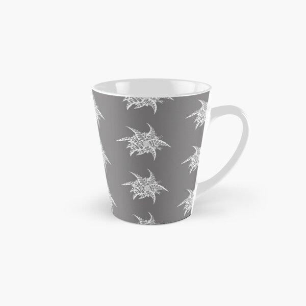 La Fleur Tigrée Mug long