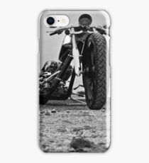 Chopper iPhone Case/Skin