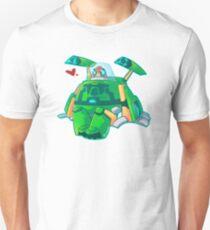 Cosmos Unisex T-Shirt