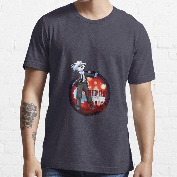 Twist N Squeeze - Cat Walk Essential T-Shirt