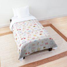 Pastel Set 1 Comforter