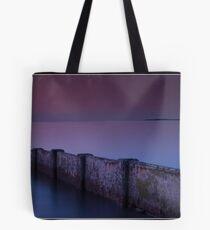 Ballyholme Bay Tote Bag