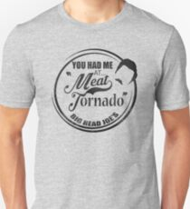 Ron swanson , Meat tornado Unisex T-Shirt