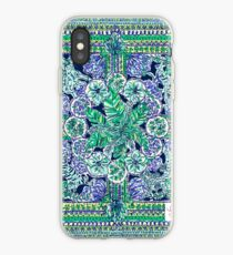 Lilly Pulitzer Escape Artist iPhone Case