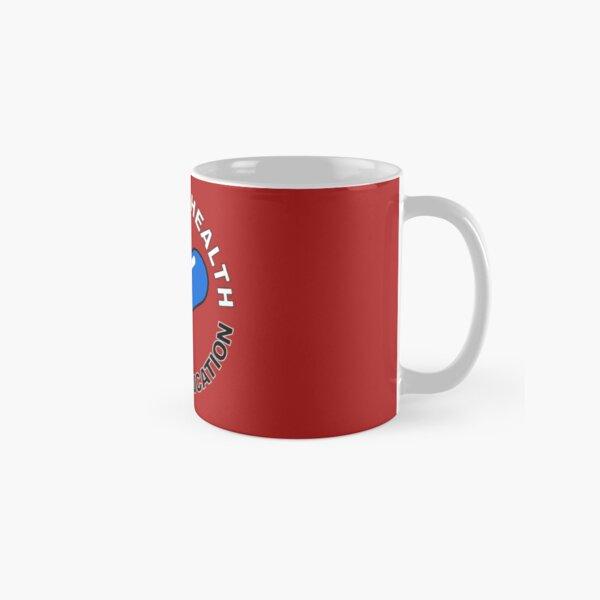 Good for Health Classic Mug