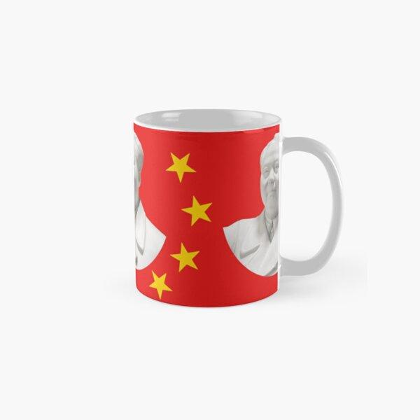 Mao Zedong Classic Mug