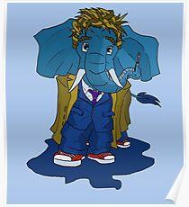 Horton Who  Poster