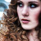 Regina (2) by Andrew Simoni