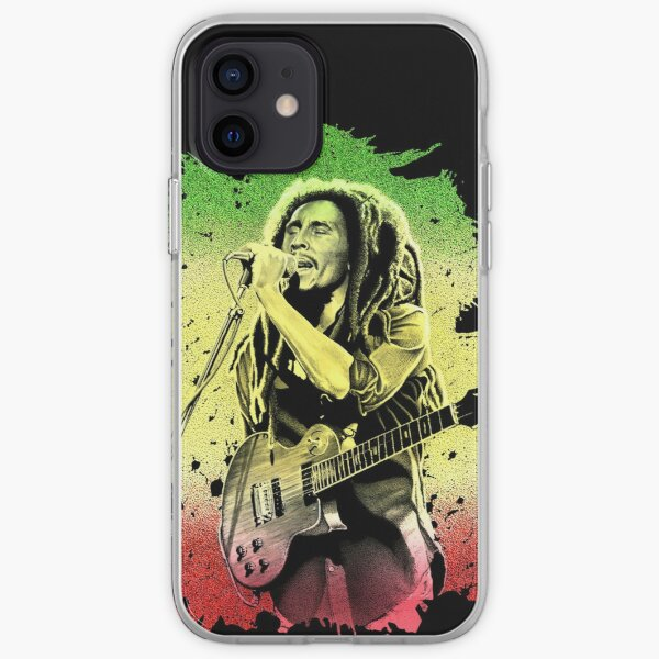 Bob Marley iPhone cases & covers   Redbubble