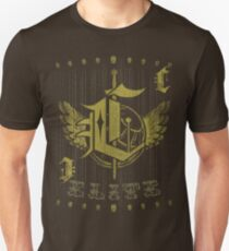 """Elite Fashion """"C"""" Unisex T-Shirt"""